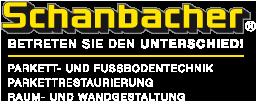 Fussboden- und Parkettpflege Schanbacher Reinigungs- und Pflegemittel Onlineshop