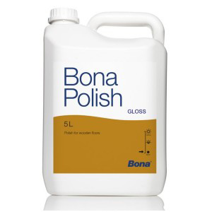 Bona Polish glänzend 5 Liter