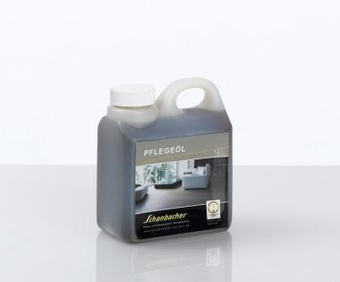 Schanbacher Pflegeöl natur 1 Liter