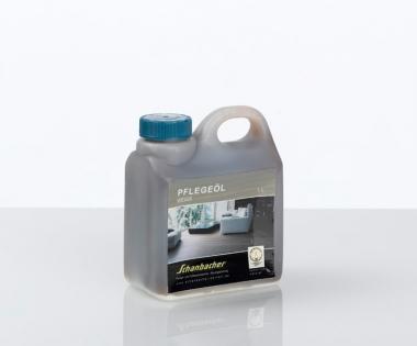 Schanbacher Pflegeöl weiß 1 Liter