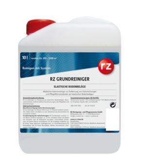 RZ Grundreiniger 10 Liter