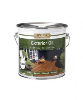 WOCA Exterior Öl 2,5 Liter