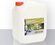Gebrauchsfertiges Reinigunsmittel für versiegeltes Parkett und glatte Oberflächen 10 L